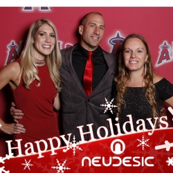 neudesic Holiday Party