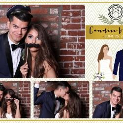 Adan & Candice Wedding