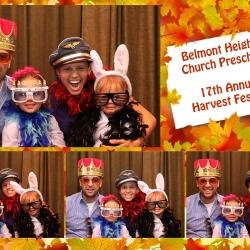 BHCP Harvest Festival