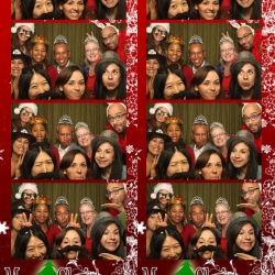 CSULB Holiday Party 2014