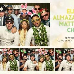 Ella & Matt Wedding