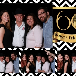 Alfonso's 60th