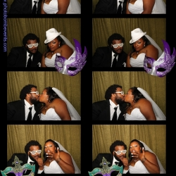 Jaimila and Elvin Wedding