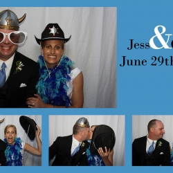 Jess & Chris Wedding