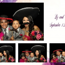 Liz & Jesse Wedding