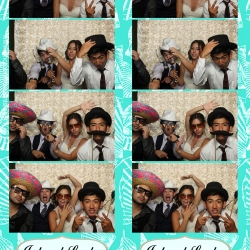 Josh & Lindsay Meyers Wedding