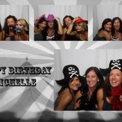 Michelle's Party