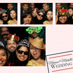 Marcos and Michelle's Wedding