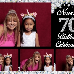 Nancy's Birthday