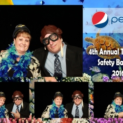 PEPSI 4TH ANNUAL BANQUET