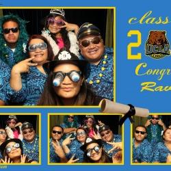 Raven's Graduation 2015
