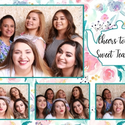 Rita's Bridal Shower