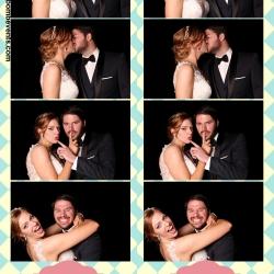 Mark & Sara Wedding