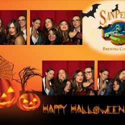 SPBC Halloween 2013
