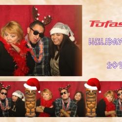 Tofasco Holiday Luau 2014