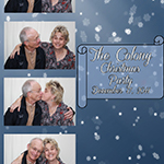 The Colony Christmas Party