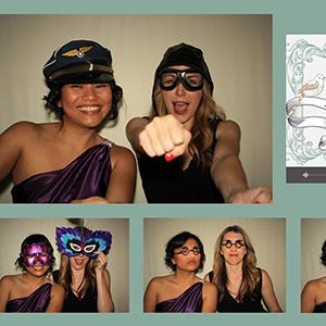 Kelly and Kim Wedding